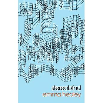 Stereoblind by Emma Healey - 9781487003814 Book