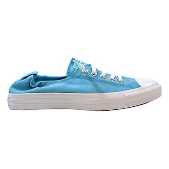 Converse Chuck Taylor All Star Shoreline Slip Gnarly Blue/White 564338F Femmes-apos;s