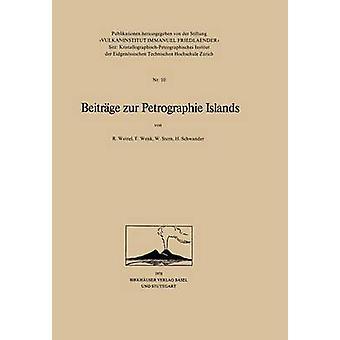 ביתנו צור איי Petrographie מאת ווייצל