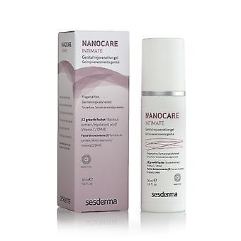 Sesderma Nanocare Intimate Genital Rejuvenation Gel 30 Ml
