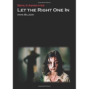 Let the Right One in by Anne Billson - 9781906733506 Book