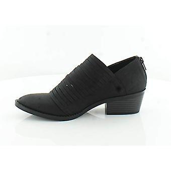 الأمريكية راج هالي المرأة & ق الأحذية السوداء الحجم 6.5 M