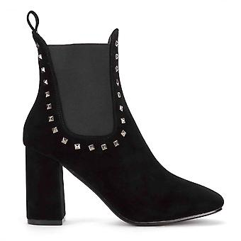 Onlineshoe Classic Chelsea Boot Elasticated Sides