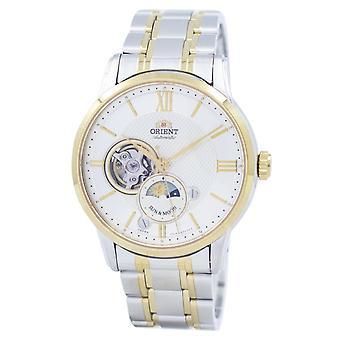 Orient Classic Sun   Moon Automatic RA-AS0001S00B Men's Watch