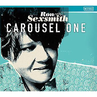 Ron Sexsmith - Carousel One [CD] USA import