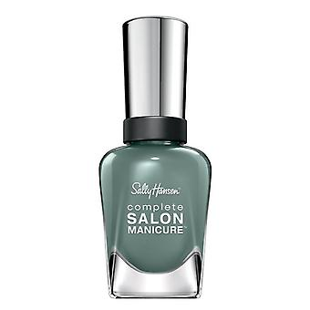 Sally Hansen Completa Salon Manicura 14.7ml - 586 Moss Definitivamente