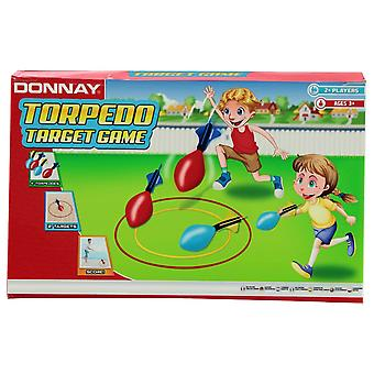 Donnay Unisex Torpedo Target Games