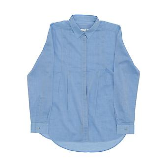 Lacoste Blue Shirt für Damen