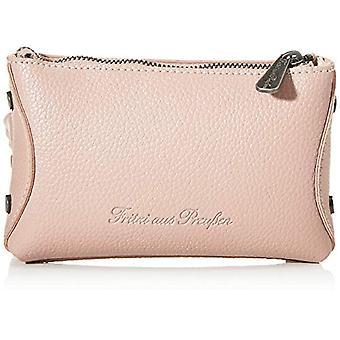 Fritzi aus Preussen Air - Women's Pink Shoulder Bags (Blush Rose) 2x18x12cm (W x H L)