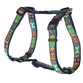 Rogz Harness Scooter (Dogs , Collars, Leads and Harnesses , Harnesses)