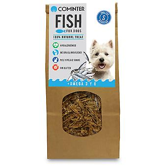 Cominter Dog Snack Fish For Dogs Small Fish (Dogs , Treats , Natural Treats)