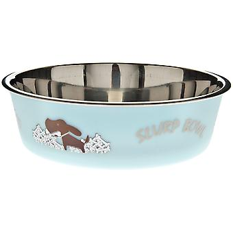 Ferribiella Bowl Fuss Bella L (Dogs , Bowls, Feeders & Water Dispensers)