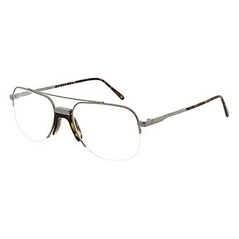 Andy Wolf Serra B Havana Glasses