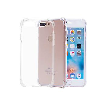 32nd Tough Gel case + stylus for Apple iPhone 7 Plus   / iPhone 8 Plus  - Clear