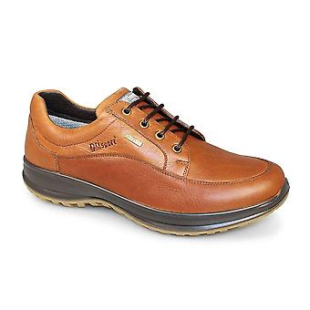 Grisport Livingston Tan Active Shoe