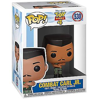 Funko Toy Story 4 Pop! Vinyl Combat Carl Jr. Collectable Figure #530