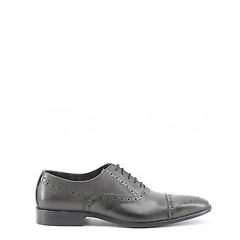 Made in Italia Original Men Fall/Winter Lace Up - Grey Color 28724