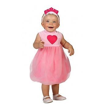 Kinder Kostüme Mädchen Baby Prinzessin Kostüm