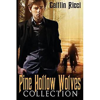 Pine Hollow Wolves Collection by Ricci & Caitlin