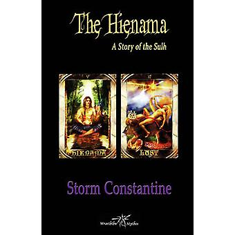 The Hienama by Constantine & Storm