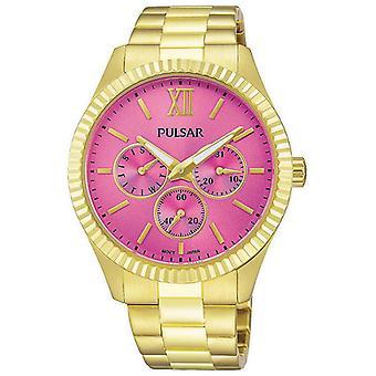 Ladies'Watch Pulsar PP6218X1 (36 mm) (Ø 36 mm)