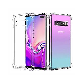 FONU Anti-Shock verstärkte Rückabdeckung Samsung Galaxy S10 Plus