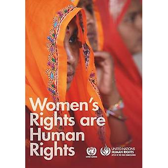 Women's Rights are Human Rights by United Nations - Office of the High