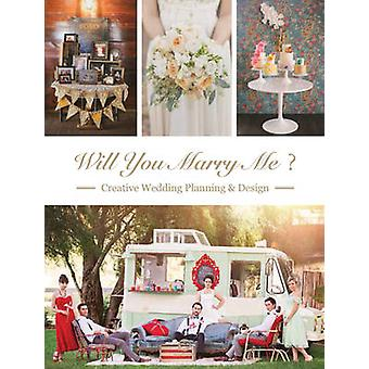 Will You Marry Me - Wedding Planning and Design by Sendpoints - 978988