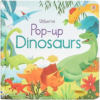 Pop-up-Dinosaurier (Pop-Ups)