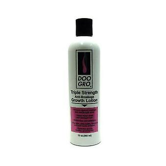 Doo Gro Triple Strength Anti-Breakage Growth Lotion 355ml