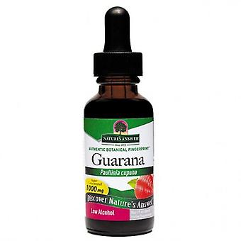 Nature's Answer GuaraSeed 30ml 1413