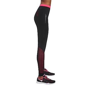Bas Black Women's Inspire -Pink Leggings