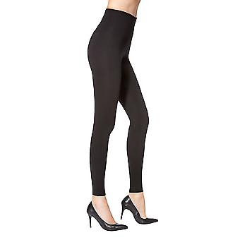 Bas Bleu Women's Livia Push-Up Leggings In Color