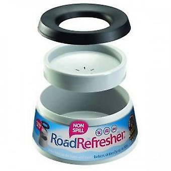 Prestige Road REFRESHER ikke spill hund skål