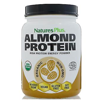 Proteína de Almendra (469 gramos) - Nature's Plus