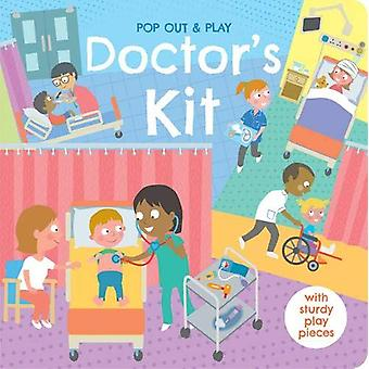 Doctor's Kit by Robyn Gale - 9781789584356 Book