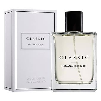 Banana Republic - Klassiek - Eau De Toilette - 125ML