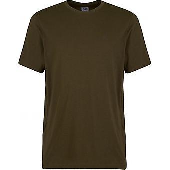 C.p Company Small Chest Logo T-Shirt