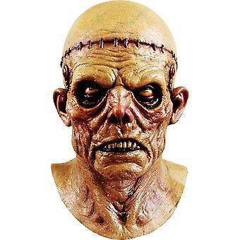 Огонь Бад маска для Хэллоуина