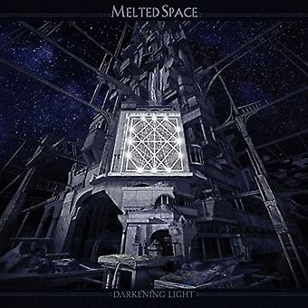 Melted Space - Darkening Light [CD] USA import