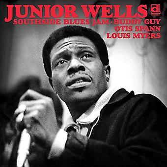 Junior Wells-Southside Blues Jam [CD] EUA importação
