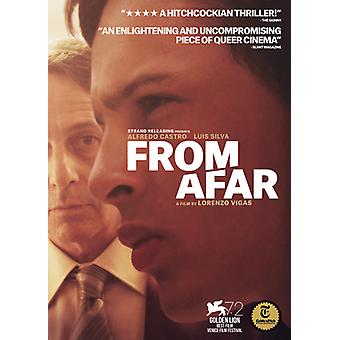 From Afar [DVD] USA import