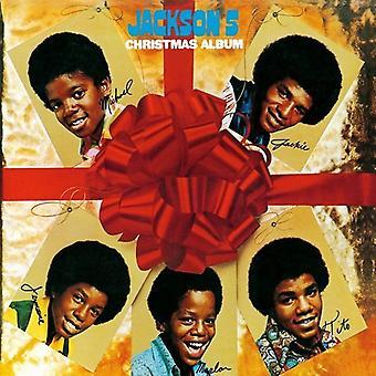 Jackson 5 - Christmas Album [Vinyl] USA import