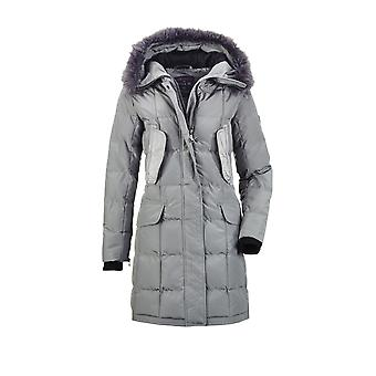 G.I.G.A. DX Women's Winter Coat Ventoso WMN Quilted PRK G