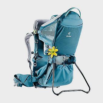 Deuter Kid Comfort Active SL Child Carrier Rucksack Denim