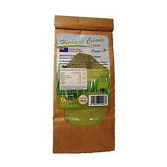 Poudre verte d'orge biologique 150 g de poudre