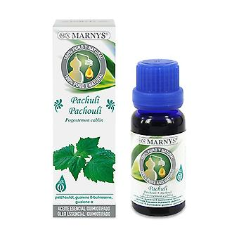 Patchouli Essential Oil 15 ml