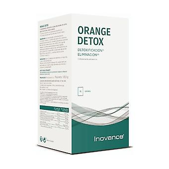 Orange detox 15 packets