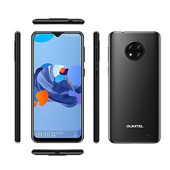 Smartphone OUKITEL C19 black
