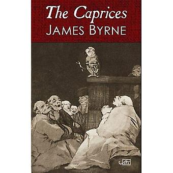 The Caprices by Byrne & James